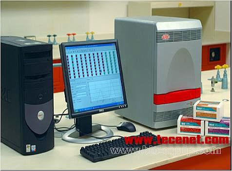 杜邦BAX  Q7全自动病原微生物检测系统