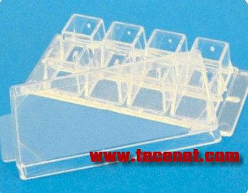 盖玻片活细胞成像培养皿