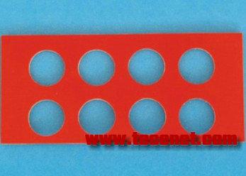 细胞培养用硅胶片