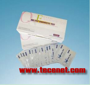 金标抗人血红蛋白(FOB)检测试剂条