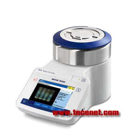 梅特勒热值测定系统FP90/MP50/MP70/MP90