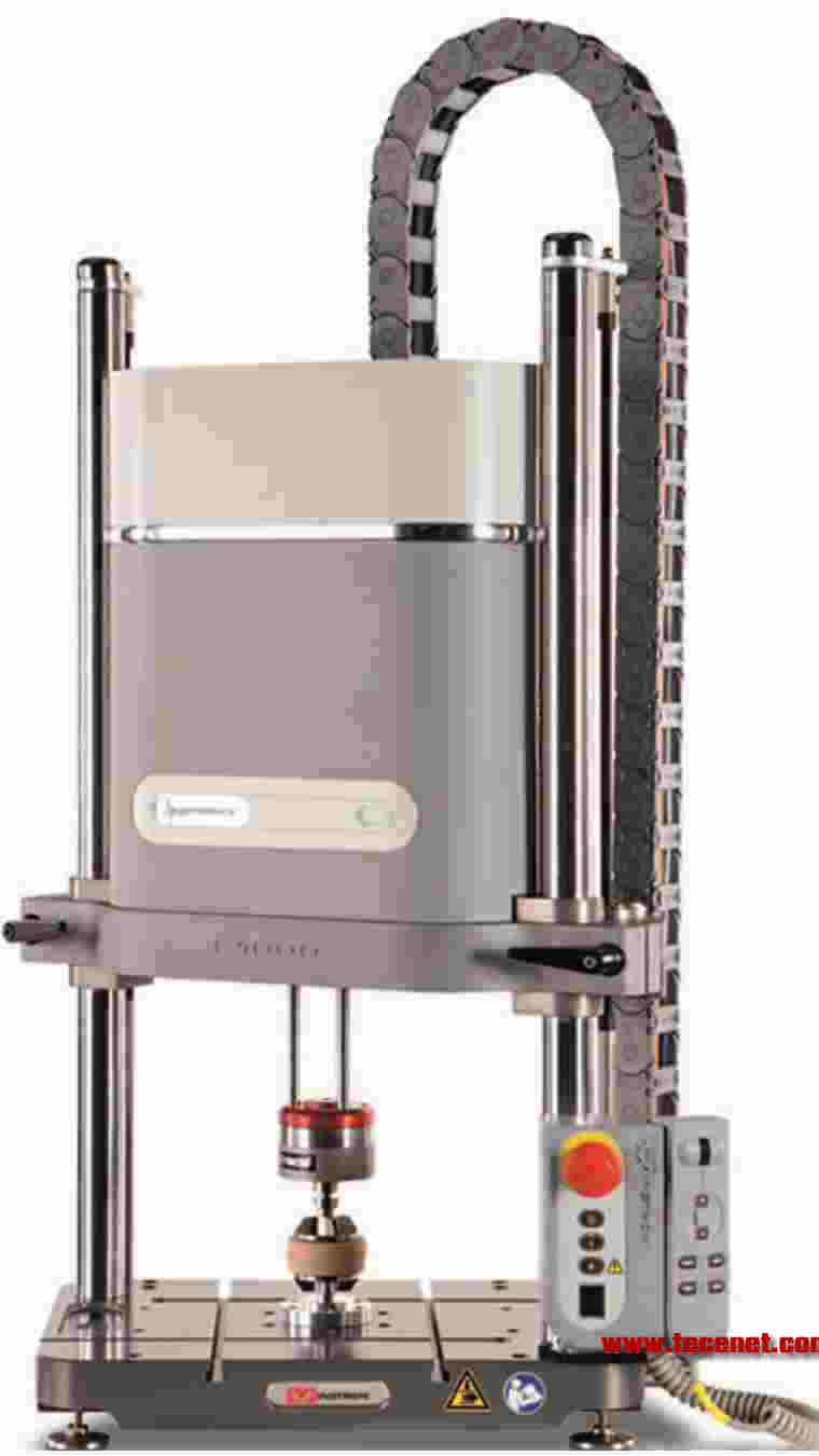 进口动态万能试验机美国INSTRONE1000/E3000