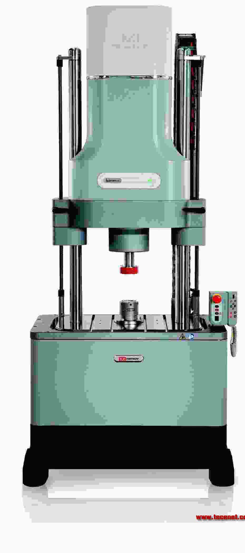 英斯特朗E10000拉扭动态万能材料试验机
