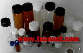 国产玻璃样品瓶