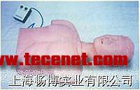 上海心肺复苏模型|半身心肺复苏模拟人