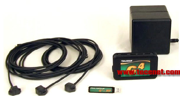 供应Polhemus G4放入口袋的无线追踪器