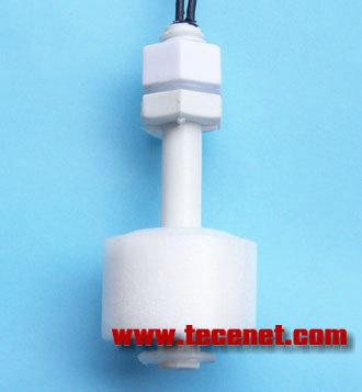 小型塑料液位浮球开关、液位控制器
