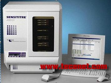微生物鉴定及药敏检测系统