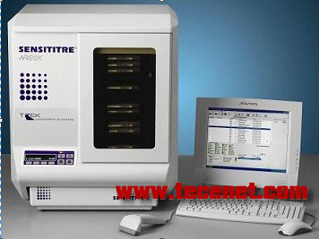 全自动微生物检测系统