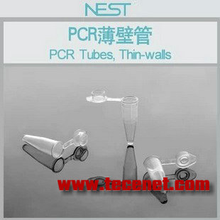 nest PCR板