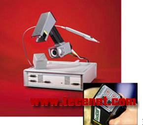 供应Fastscan Cobra三维激光扫描仪