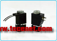 微型低功耗型电磁阀 零泄漏电磁阀