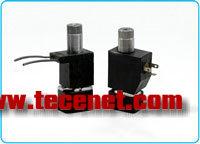 美国peterpaul微型电磁阀