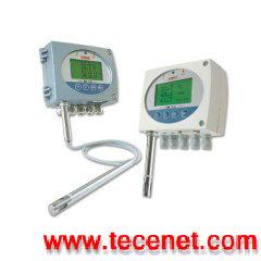 法国KIMO TH300温湿度传感变送器