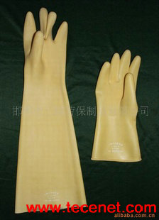 耐酸碱手套/乳胶手套