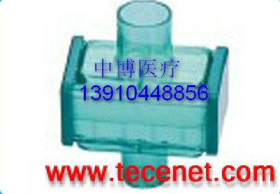 一次性方形细菌过滤器800-51900-0
