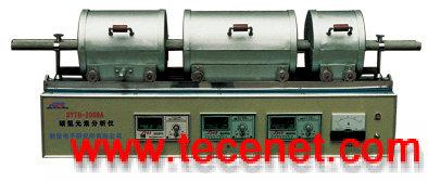 碳氢元素分析仪器DYTQ-2008A