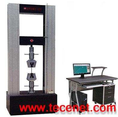 5T(50KN)电子钢管、管材试验机