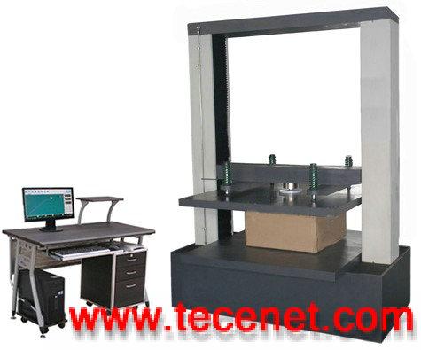 200Kg(2KN)电子纸箱抗压试验机