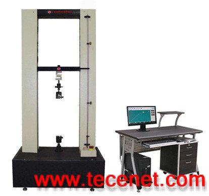 500Kg(5KN)电子土工布试验机