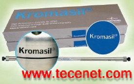 瑞典Kromasil Phenyl色谱柱