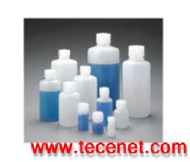 Nalgene广口瓶(HDPE材质、高密度聚乙烯)