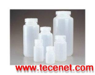 Nalgene广口瓶(LDPE材质、低密度聚乙烯)