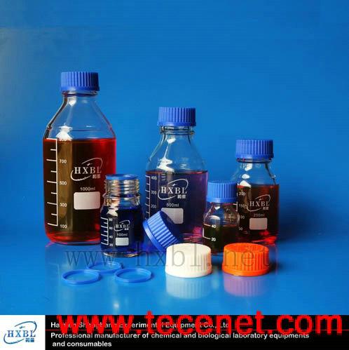100ml蓝盖试剂瓶