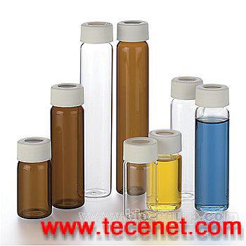 EPA/VOA分析专用样品瓶套装