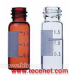 2ml, 8-425螺纹口样品瓶套装