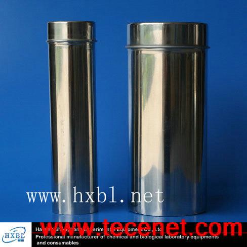 不锈钢培养皿消毒筒 不锈钢吸管消毒筒