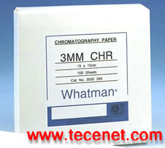 Whatman 3mm层析纸