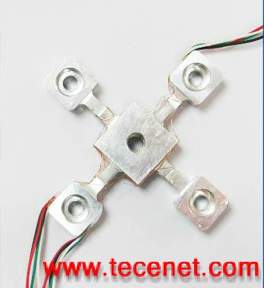 多维力传感器系列-2000N量程3维力传感器