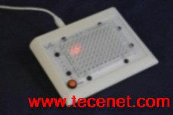 96孔微量滴定板照明器