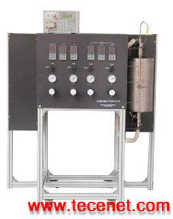 全自动高压微反装置