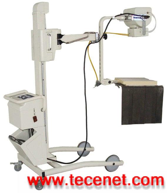 30毫安移动式X射线机