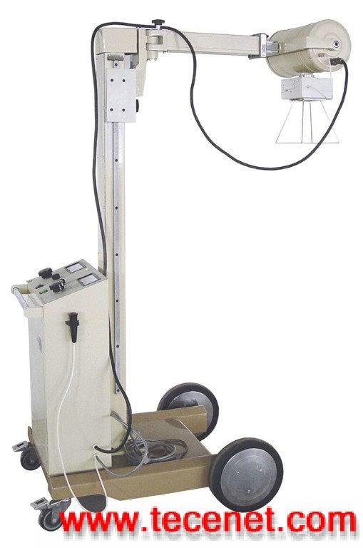 100毫安移动式X光机