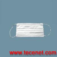 双层防护口罩/预防感冒口罩
