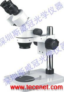 SWG-L45连续变倍体视显微镜