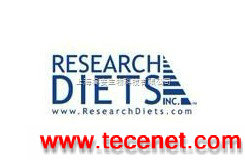 Research Diets 高脂饲料