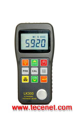 LK300超声波测厚仪 高精度测厚仪
