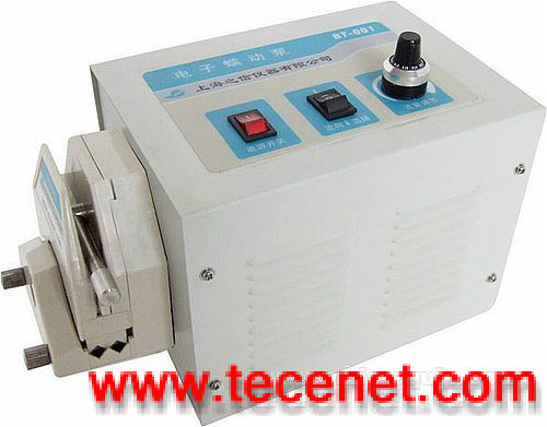 DDB型电子蠕动泵(恒流泵)
