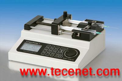推拉注射泵LSP02-1B 0.831nl-150.5ml/min