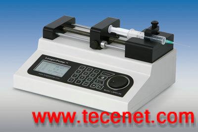 兰格注射泵LSP01-2A 0.166nl-10.831ml/min