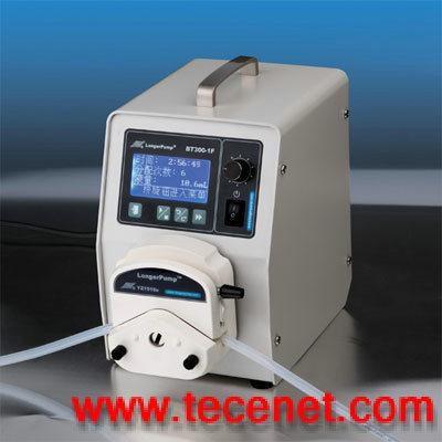 分配型蠕动泵BT300-1F