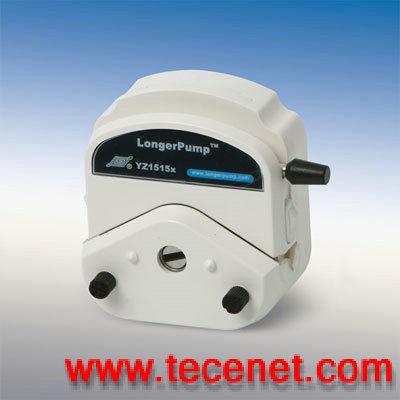 YZ1515xYZ2515x-兰格蠕动泵泵头头