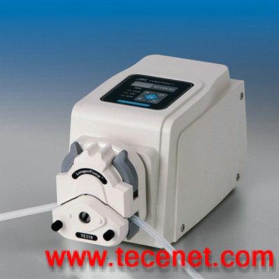兰格蠕动泵BT100-2J 0.0002-380ml/min