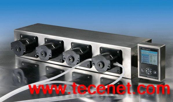 兰格灌装系统 FB16-1 灌装范围:0.1-50ml