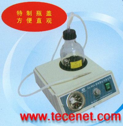 微型台式真空泵(出口产品)