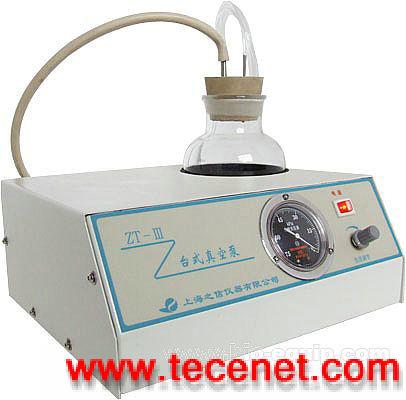 微型台式真空泵ZT系列